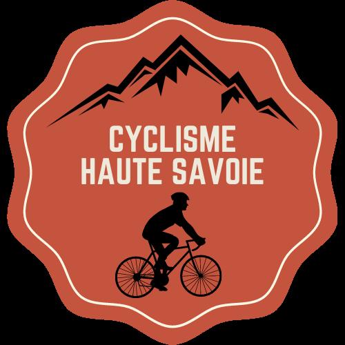 Cyclisme haute savoie